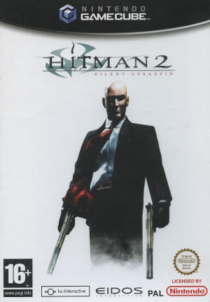 Hitman 2 : Silent Assassin sur NGC