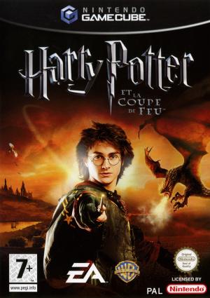 Harry Potter et la Coupe de Feu sur NGC