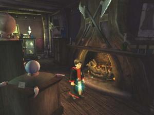 Ects 2002 harry potter et la chambre des secrets - Harry potter et la chambre des secrets ps1 ...