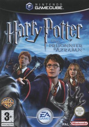Harry Potter et le Prisonnier d'Azkaban sur NGC