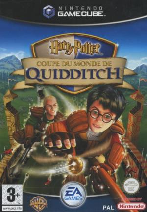 Harry Potter : Coupe du Monde de Quidditch sur NGC
