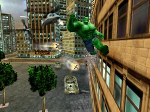 The Incredible Hulk : Ultimate Destruction - Gamecube
