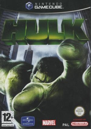 Hulk sur NGC