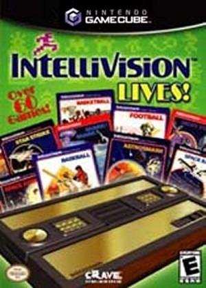 Intellivision Lives ! sur NGC