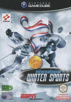 ESPN International Winter Sports sur NGC