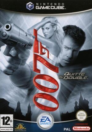 007 : Quitte ou Double sur NGC