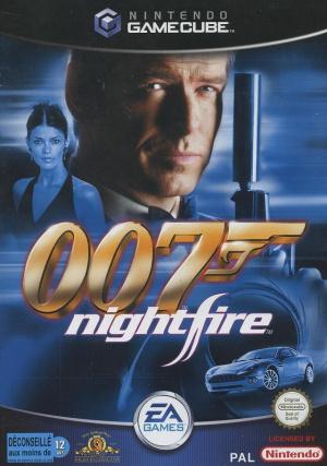 007 : Nightfire sur NGC