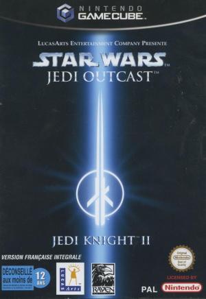 Star Wars : Jedi Knight II : Jedi Outcast sur NGC