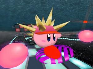 Kirby s'illustre encore