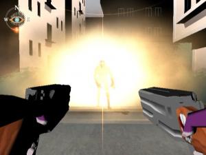 E3 : Killer 7