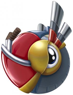Kirby Air Ride : la faute de goût ?