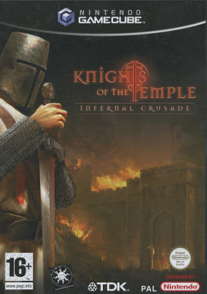 Knights of the Temple sur NGC