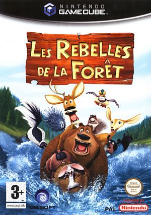 Les Rebelles de la Forêt sur NGC