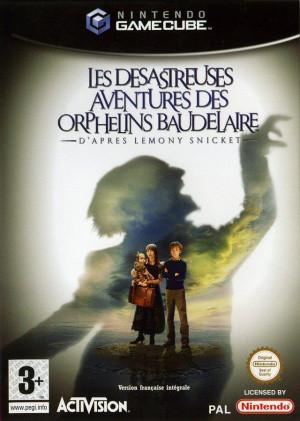 Les Désastreuses Aventures des Orphelins Baudelaire sur NGC