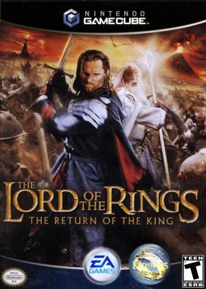 Le Seigneur des Anneaux : Le Retour du Roi sur NGC