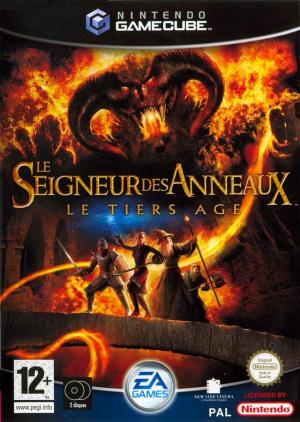 Le Seigneur des Anneaux : Le Tiers Âge sur NGC