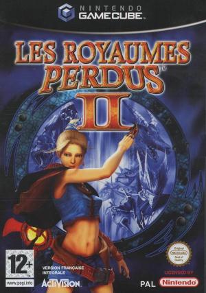 Les Royaumes Perdus II