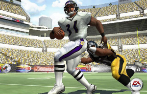 Madden NFL 06 - Gamecube