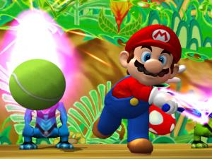 Wiki de Mario Power Tennis
