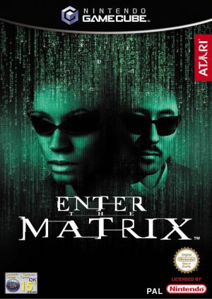 Enter the Matrix sur NGC