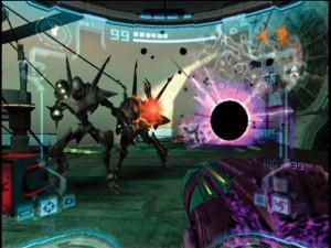 Metroid Prime 2 : Echoes