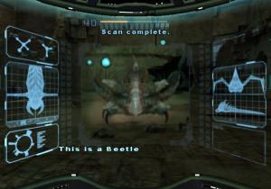 Metroid Prime - Gamecube