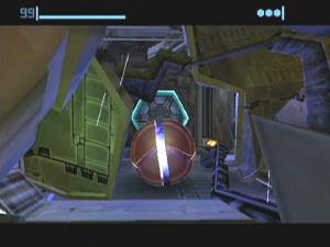 Metroïd Prime + Metroïd Fusion = ?