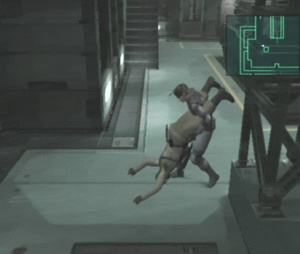 Un second remake pour Metal Gear Solid
