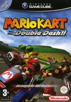 Mario Kart : Double Dash !! sur NGC