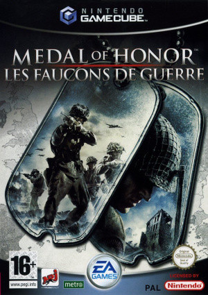 Medal of Honor : Les Faucons de Guerre