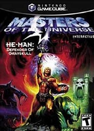 Masters of the Universe : He-Man : Defender of Grayskull