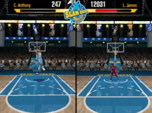 NBA Live 2005