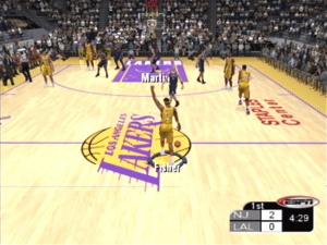 NBA 2K3