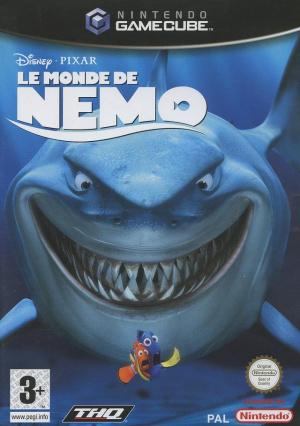 Le Monde de Nemo sur NGC