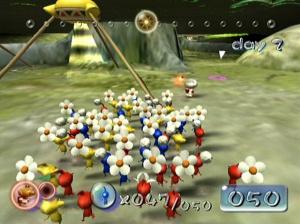 Nintendo rééditera des jeux GameCube sur Wii