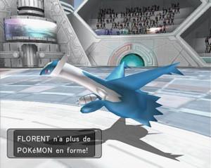 Pokemon XD : Le Souffle Des Tenebres