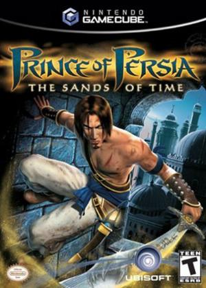 Prince of Persia : Les Sables du Temps sur NGC