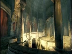 Prince Of Persia 2 s'illumine