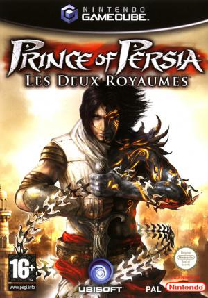 Prince of Persia : Les Deux Royaumes sur NGC