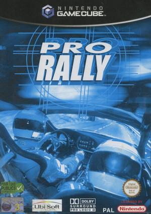 Pro Rally sur NGC