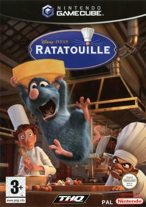 Ratatouille sur NGC
