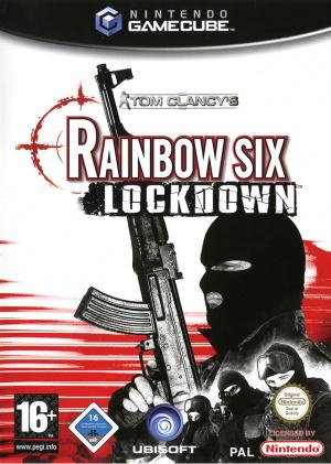Rainbow Six : Lockdown sur NGC