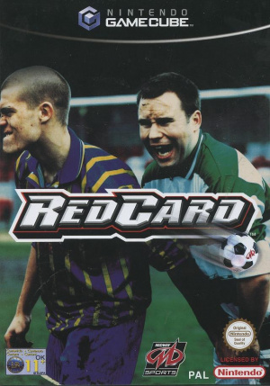 Red Card sur NGC