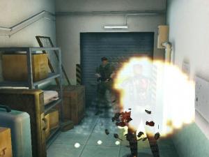 Un Resident Evil classé X sur GameCube