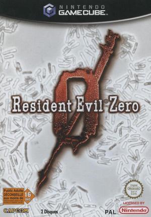 Resident Evil 0 sur NGC