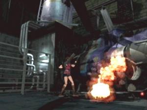Resident Evil 2, un remake officiellement en développement