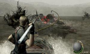 L'instinct de survie par Capcom