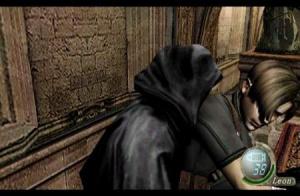 Resident Evil 4 en images