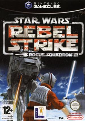 Star Wars : Rogue Squadron III : Rebel Strike sur NGC