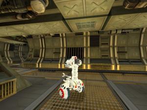 RTX Red Rock - Gamecube
